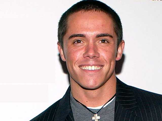 Out 'Road Rules' Star Danny Dias Dead at 34
