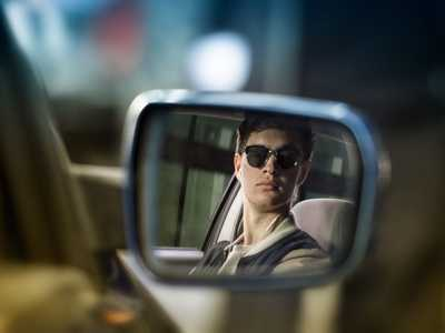 Review :: Baby Driver