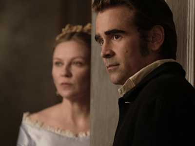 Review :: The Beguiled