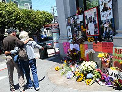 Bay Area Marks Pulse Anniversary