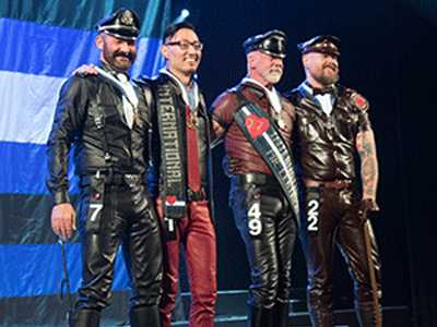 Build It :: Leather & Kink Gatherings in SF and Chicago