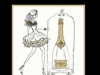 Listen: Disco Pioneer Giorgio Moroder Releases 'Champagne, Secrets, & Chanel'