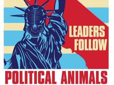 Review :: Political Animals