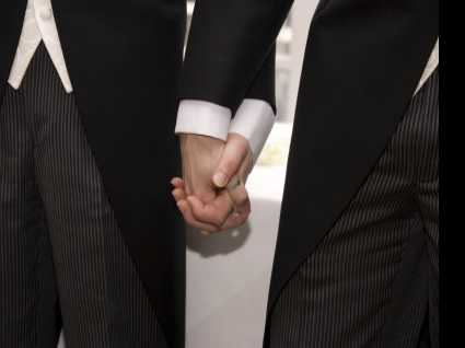 Scottish Episcopal Church to Allow Same-Sex Weddings