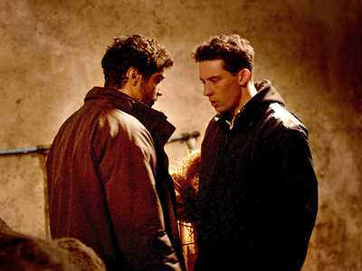 Review :: God's Own Country