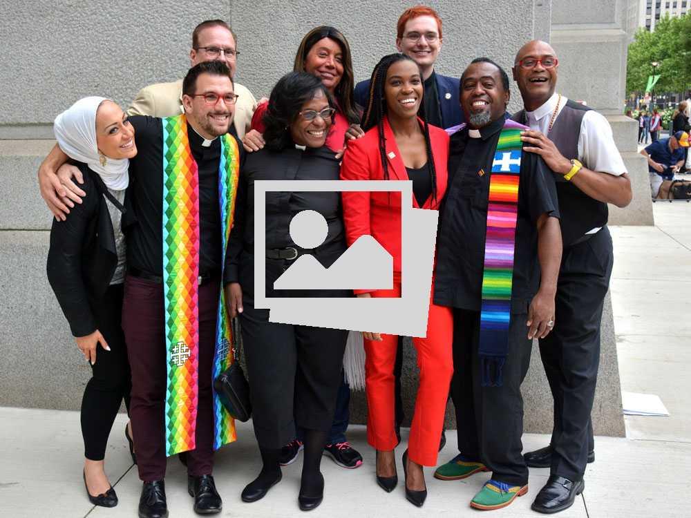 2017 Pride Month Kick-Off @ Philadelphia City Hall :: June 8, 2017