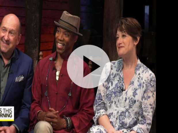 'Come from Away' Cast on Broadway Success, Inspiration