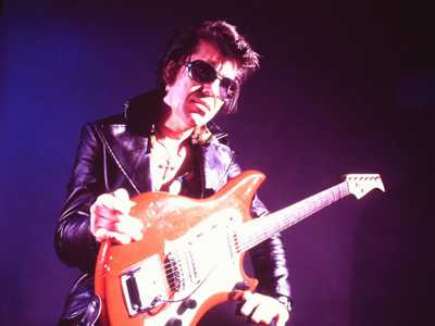 Review :: Rumble: The Indians Who Rocked The World