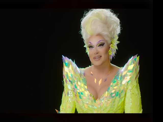 'RuPaul's Drag Race,' Exit Interview: Alexis Michelle