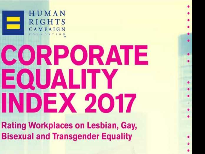Corporate America Presses for Equality as GOP Turns its Back on LGBT