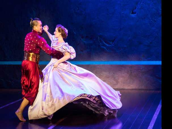 Review :: The King and I