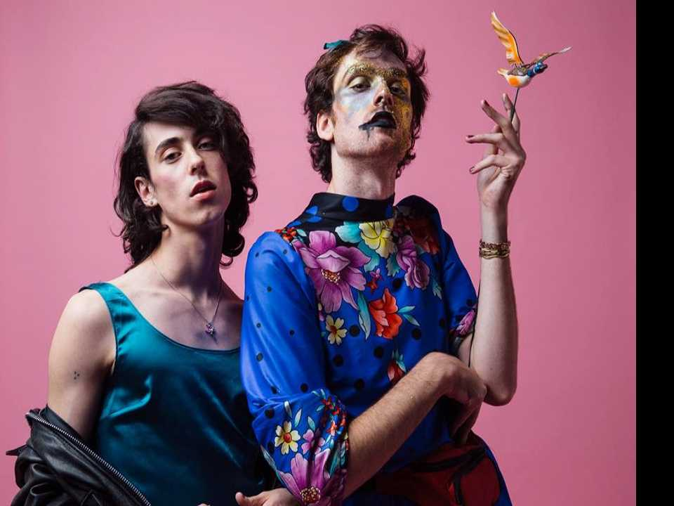 Queer Punk Duo PWR BTTM Reemerges After Sexual Assault Allegations