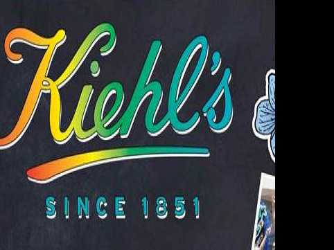 Kiehl's Honors NYC Pride with 3 LGBT Youth Organization Alliances