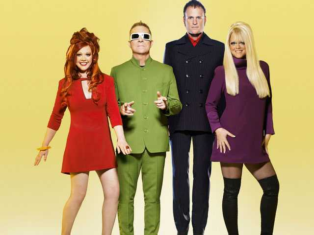 The B-52s' Fred Schneider: 'Who Had Thunk' They'd Perform with the Boston Pops?