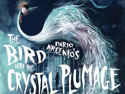Review :: The Bird With The Crystal Plumage