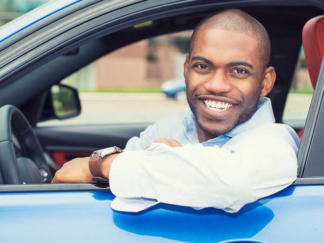 Edmunds: For Father's Day, Take Dad Car-Shopping