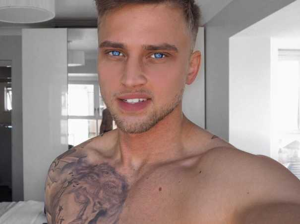 Watch: Instagram Celeb Comes Out as Gay in Video