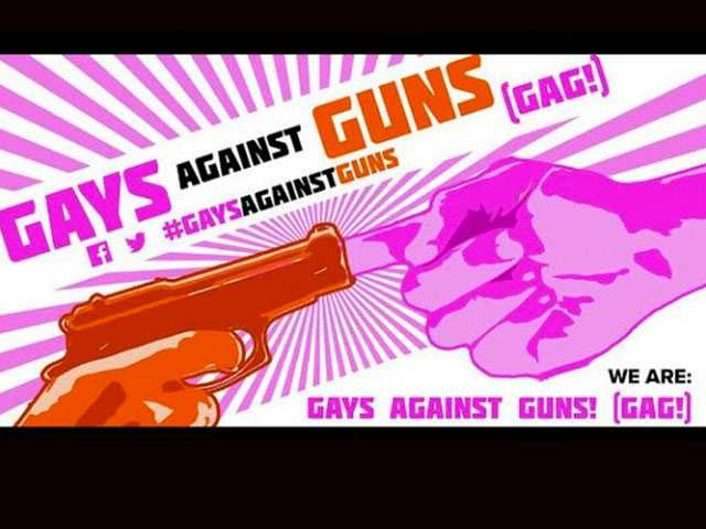 Gays Against Guns Comments on Congressional Baseball Practice Shooting