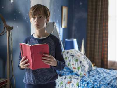 Review :: The Book Of Henry