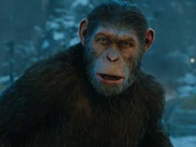 Review :: War For The Planet Of The Apes