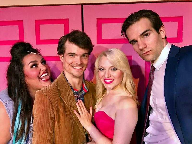 Review :: Legally Blonde: The Musical