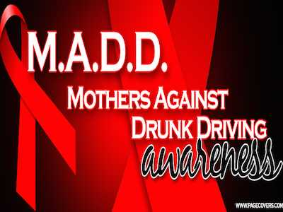 Drunk Driving is Still the Biggest Killer on Our Roads