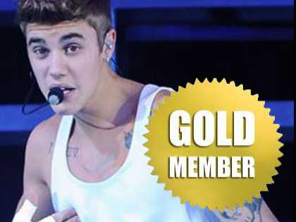 Sex Toy Company Offers Justin Bieber $50K to Create Solid Gold Replica of His Penis