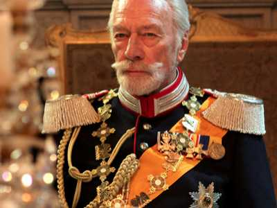 Review :: The Exception