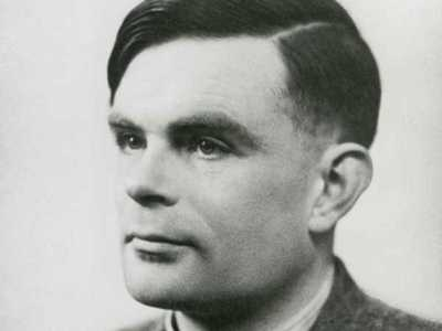 In Memoriam: Pride Pioneer and Scientist Alan Turing