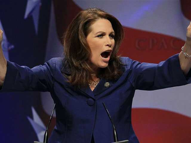 'Et Tu, Dumb Dumb?'; Michele Bachmann Blames DC Area Shooting on Shakespeare Play