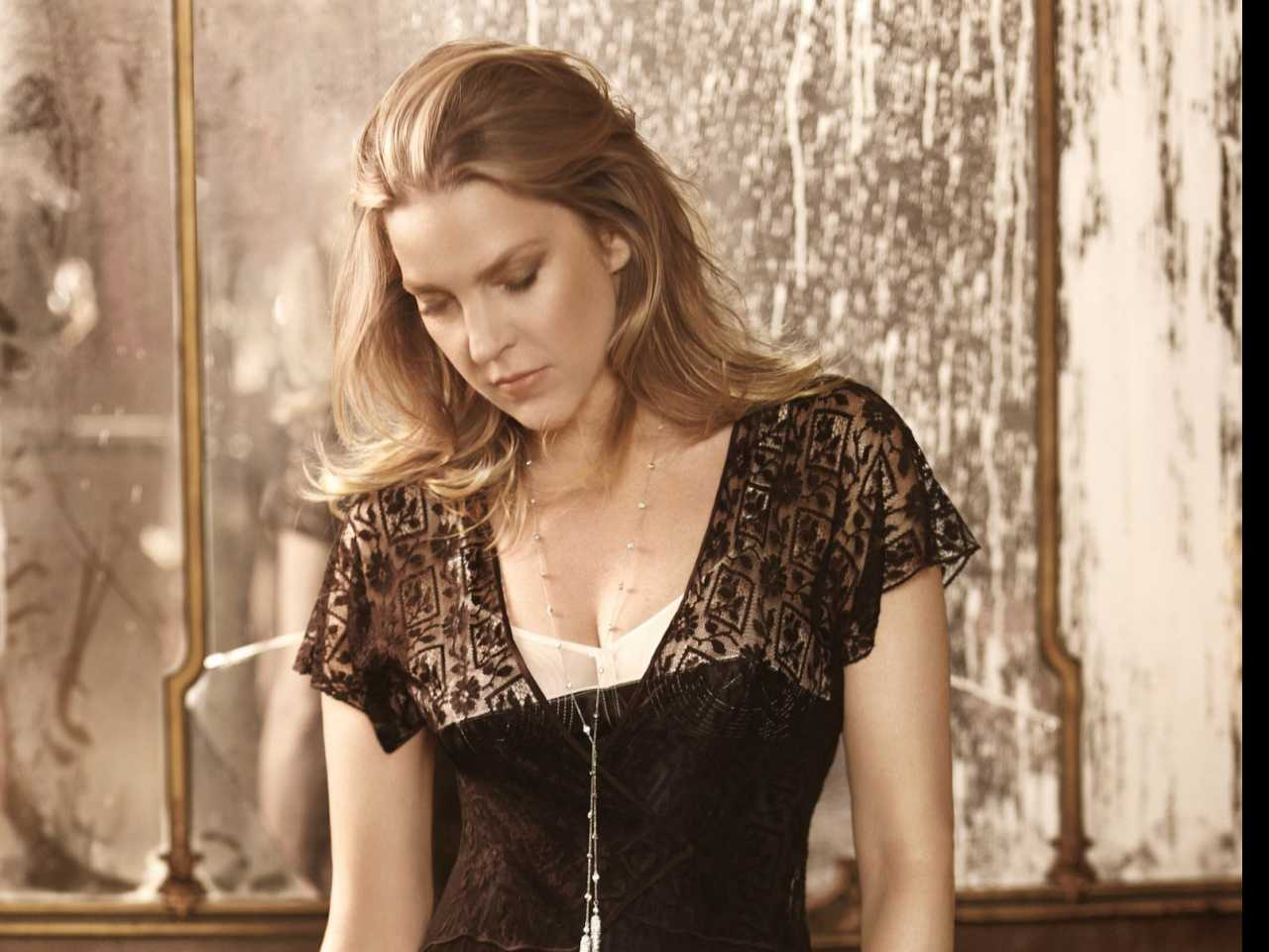Review :: Diana Krall