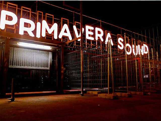 Primavera Sound, Barcelona, Spain. June 1 to June 3
