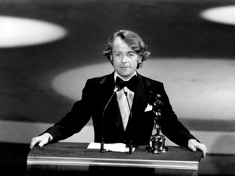 Director John Avildsen Dies at 81; Won Oscar for 'Rocky'