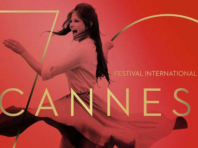Our Future: My (First) Time at Cannes