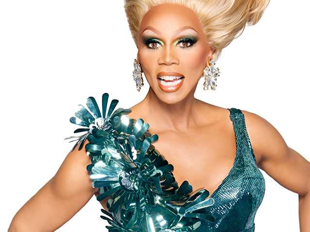 Watch: RuPaul Shares Top 3 Most Shocking 'Drag Race' Moments