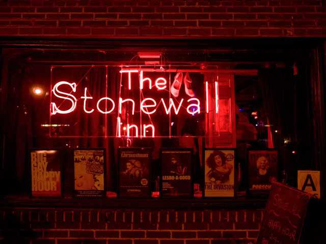 Google Gives Grant to Preserve Oral History of Stonewall Inn