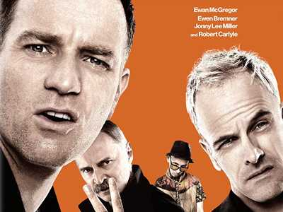 Review :: T2 Trainspotting