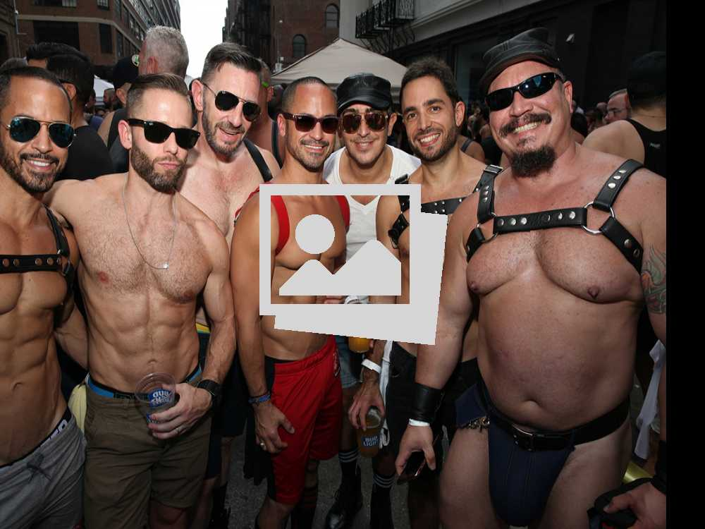 Folsom Street East  :: June 18, 2017