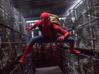 Review :: Spider-Man: Homecoming