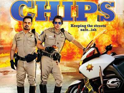 Review :: CHIPS