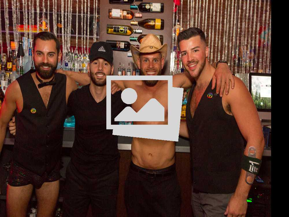 Pride Weekend Friday Night Parties In Providence :: June 16, 2017