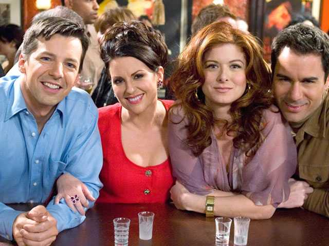 NBC Sets Date for 'Will & Grace' Revival