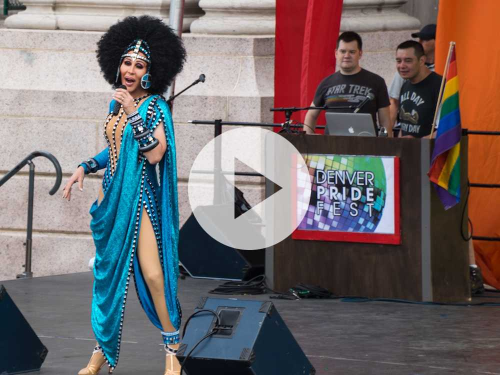 Mile High Pride: Denver Pride Fest Recap