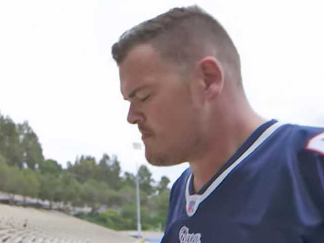 Watch: Ex New England Patriots Player Comes Out as Gay