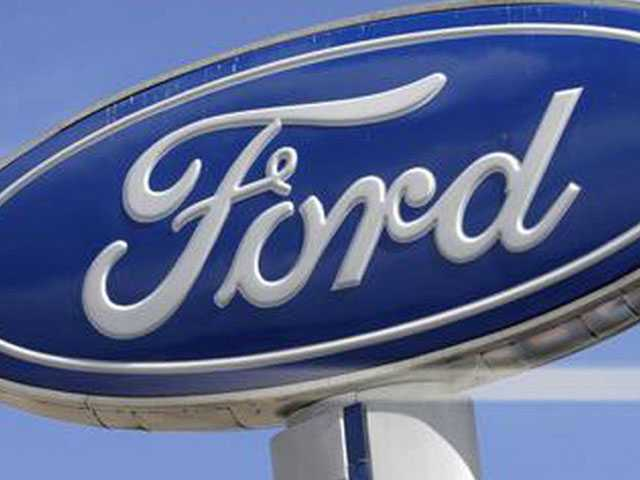 Ford to Move Focus Production to China, Sees No U.S. Job Loss