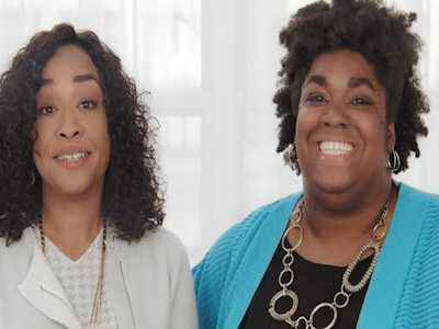 Dove Real Beauty and Shonda Rhimes Team Up for Film About How Women & Girls Represented in Media & Culture