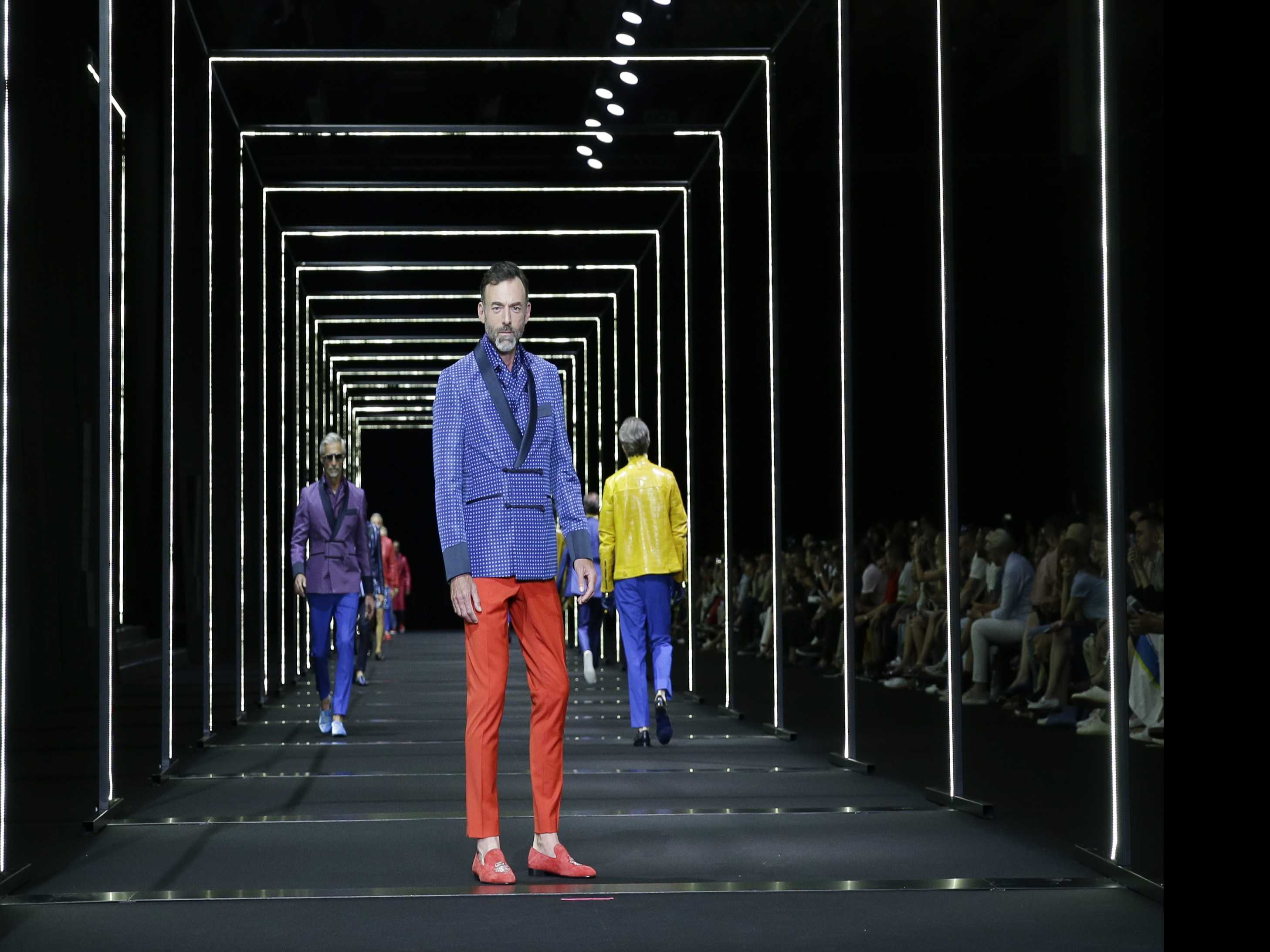 Fendi and More: The Latest From Milan Fashion Week