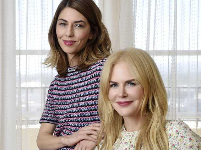 Q&A: Coppola and Kidman on Female Gaze of 'The Beguiled'
