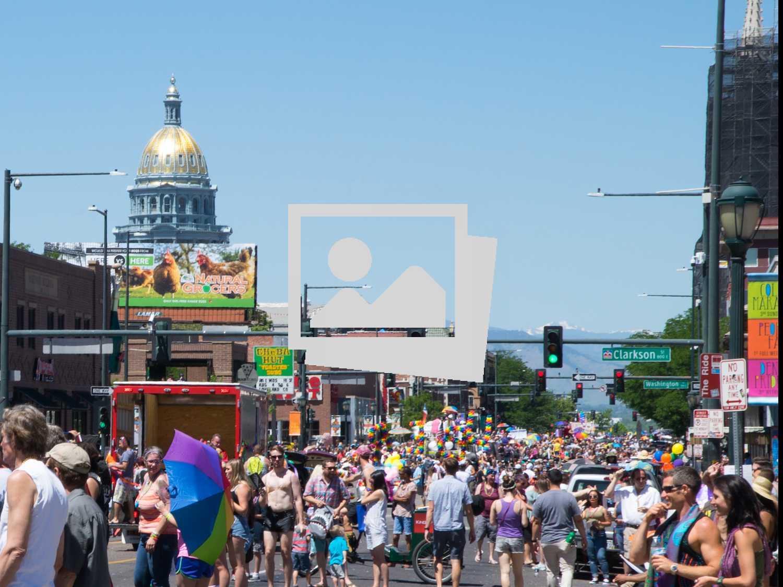 Denver Pride Fest :: June 16-18