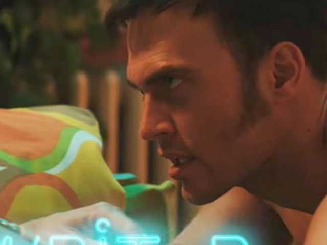 Watch: Cheyenne Jackson  (and other Broadway Stars)  Get Sexed Up in 'Hello Again' Trailer
